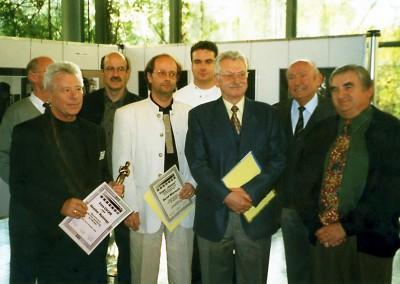 VHS Kufa ich 1998-3 Oskar