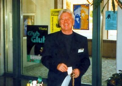VHS Kufa ich erster Oskar