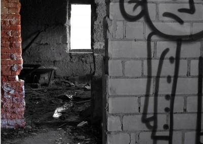 leere Räume 1